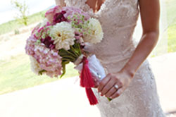 Wedding Flowers - Flowers - Manning Florist specializes in making your wedding flowers perfect.