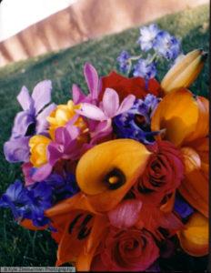 wedding flowers in Albuquerque